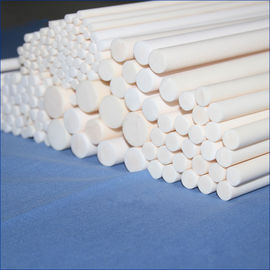 99.5% / 99.7% Alumina Ceramic Plunger Corrosion And Wear Resistance