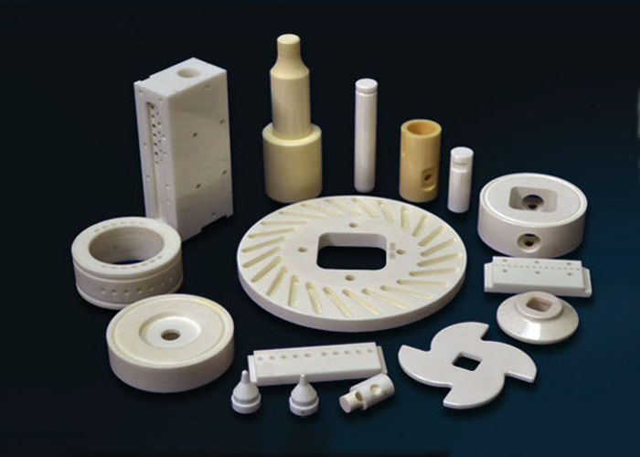 Wear And Corrosion Resistant Precision Ceramic Machining Tap Accessories